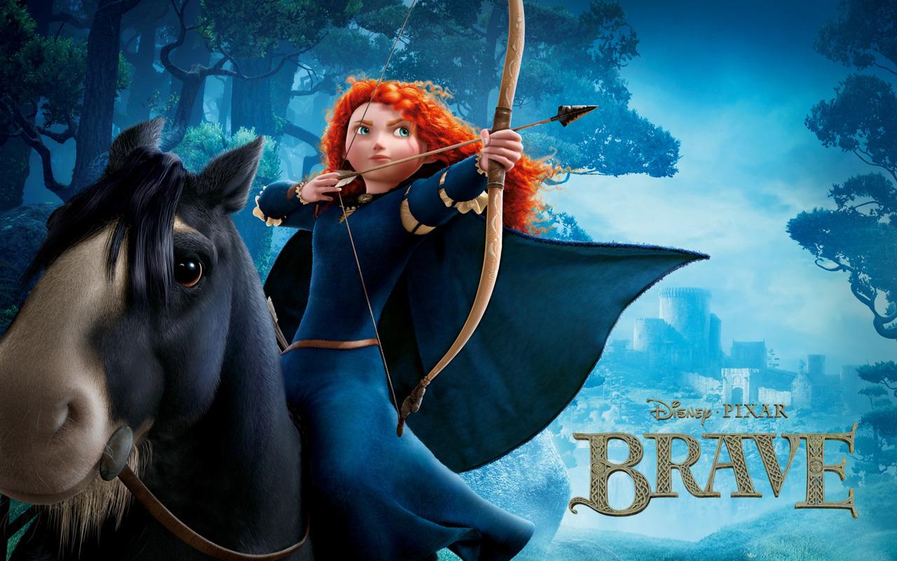 Views: 870 Disney Brave Princess Wallpaper 21692