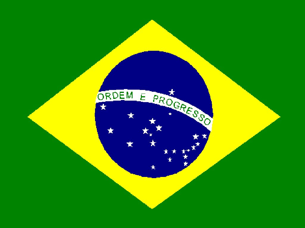 The Brazilian flag officially was adopted as the national flag on November 19, 1889, four days after Brazil became a republic. The new flag was designed by ...