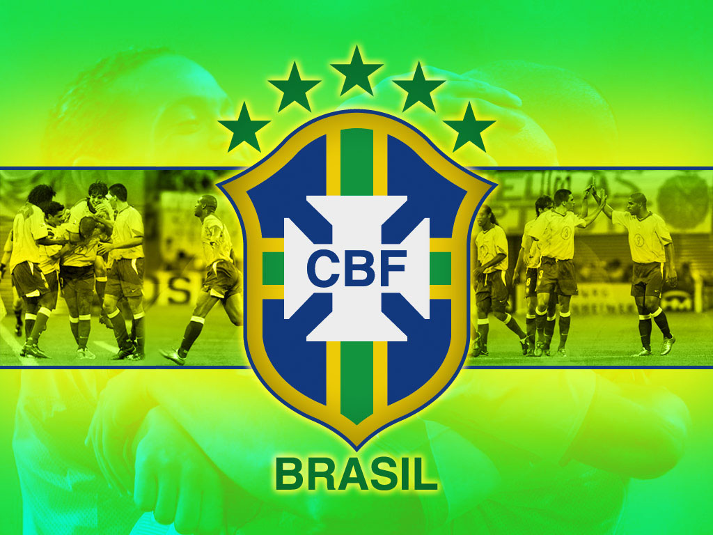 Brazil Soccer World Cup Wallpaper .