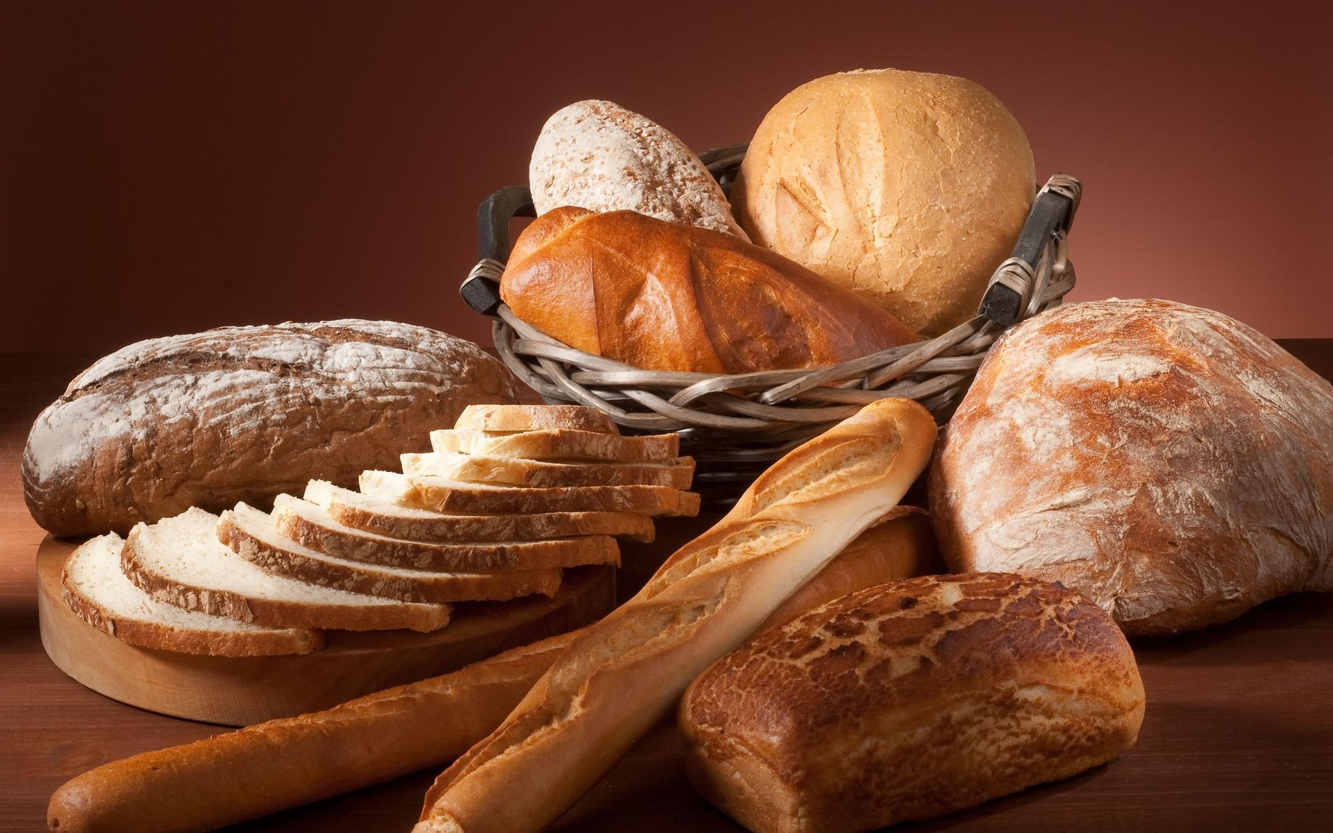 HD Wallpaper   Background ID:333583. 1920x1200 Food Bread