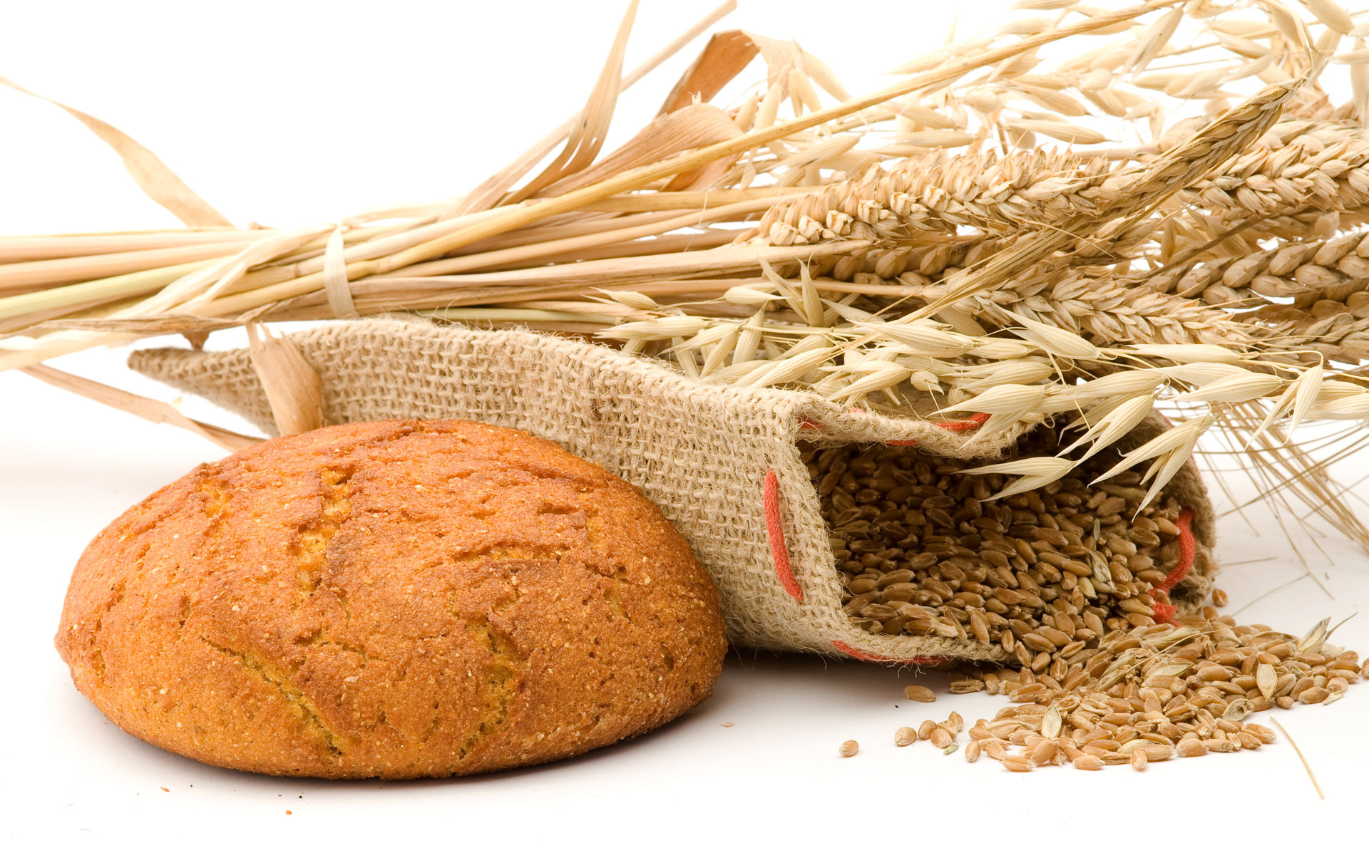 ... Bread And Wheat Images ...