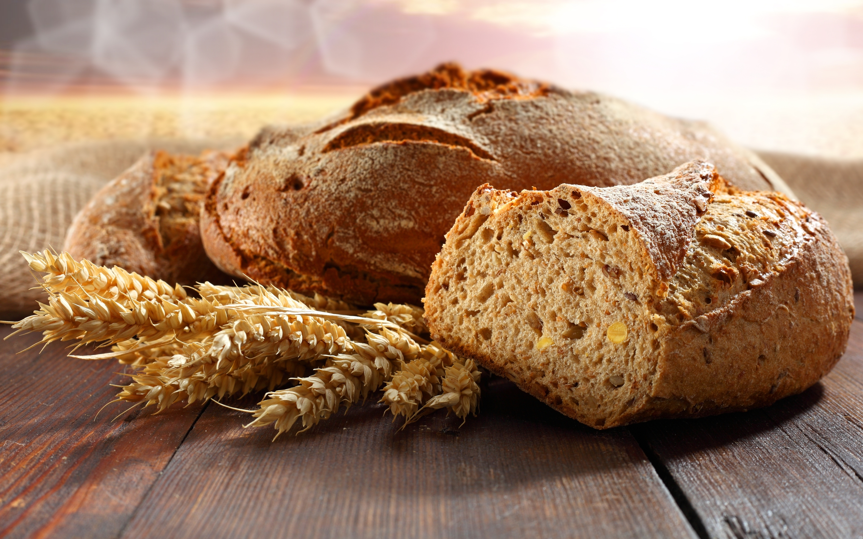 12 Outstanding HD Bread Wallpapers