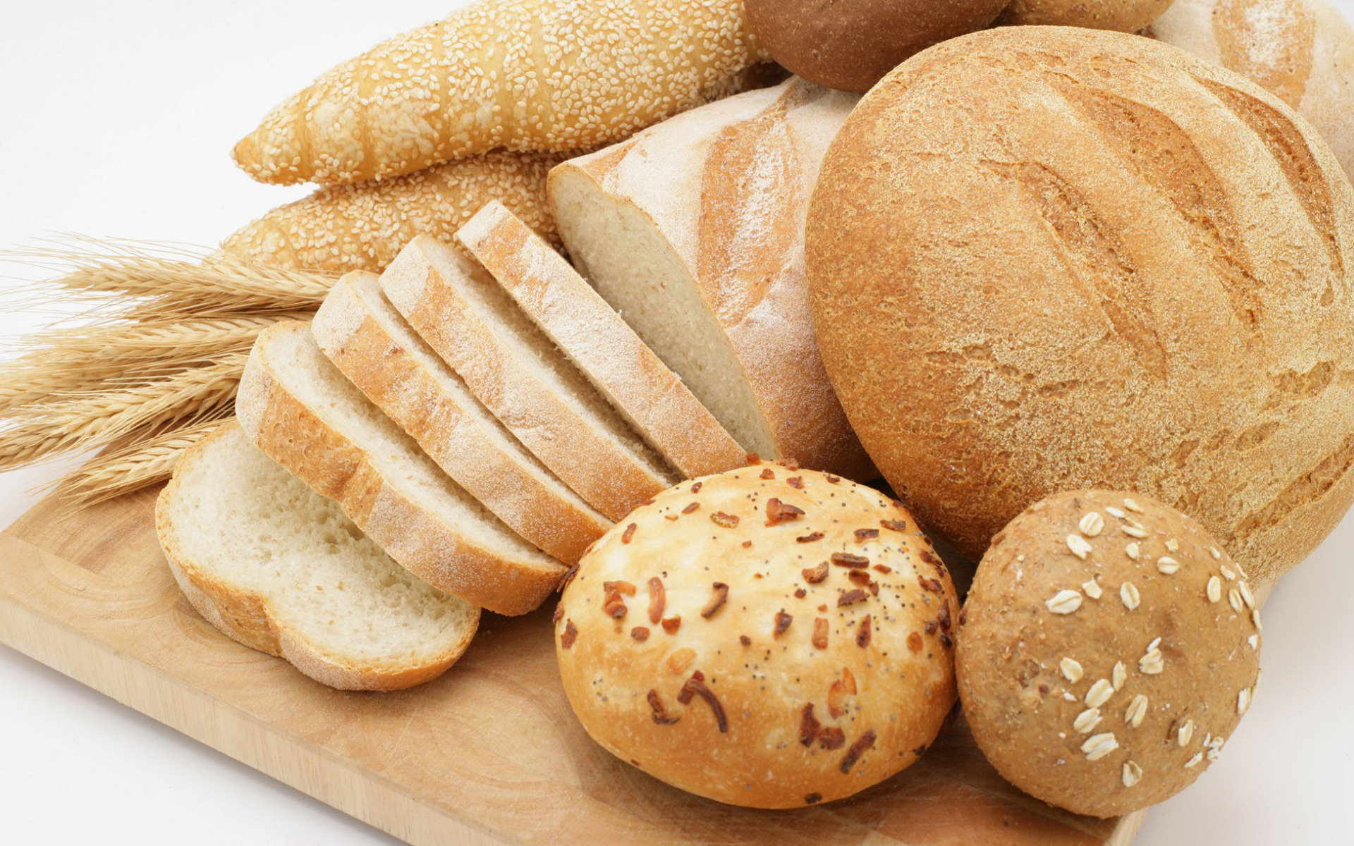HD Wallpaper | Background ID:200261. 1920x1200 Food Bread