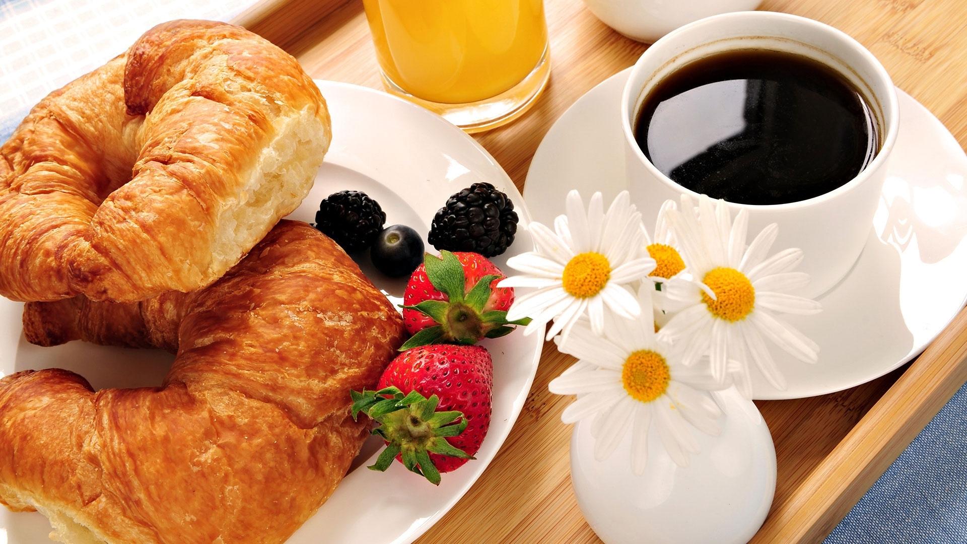 Breakfast Pictures