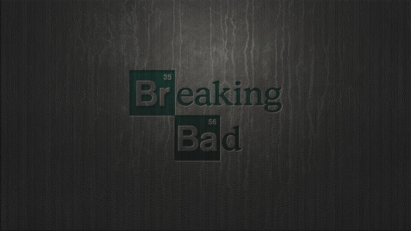 Breaking Bad Logo Wallpaper