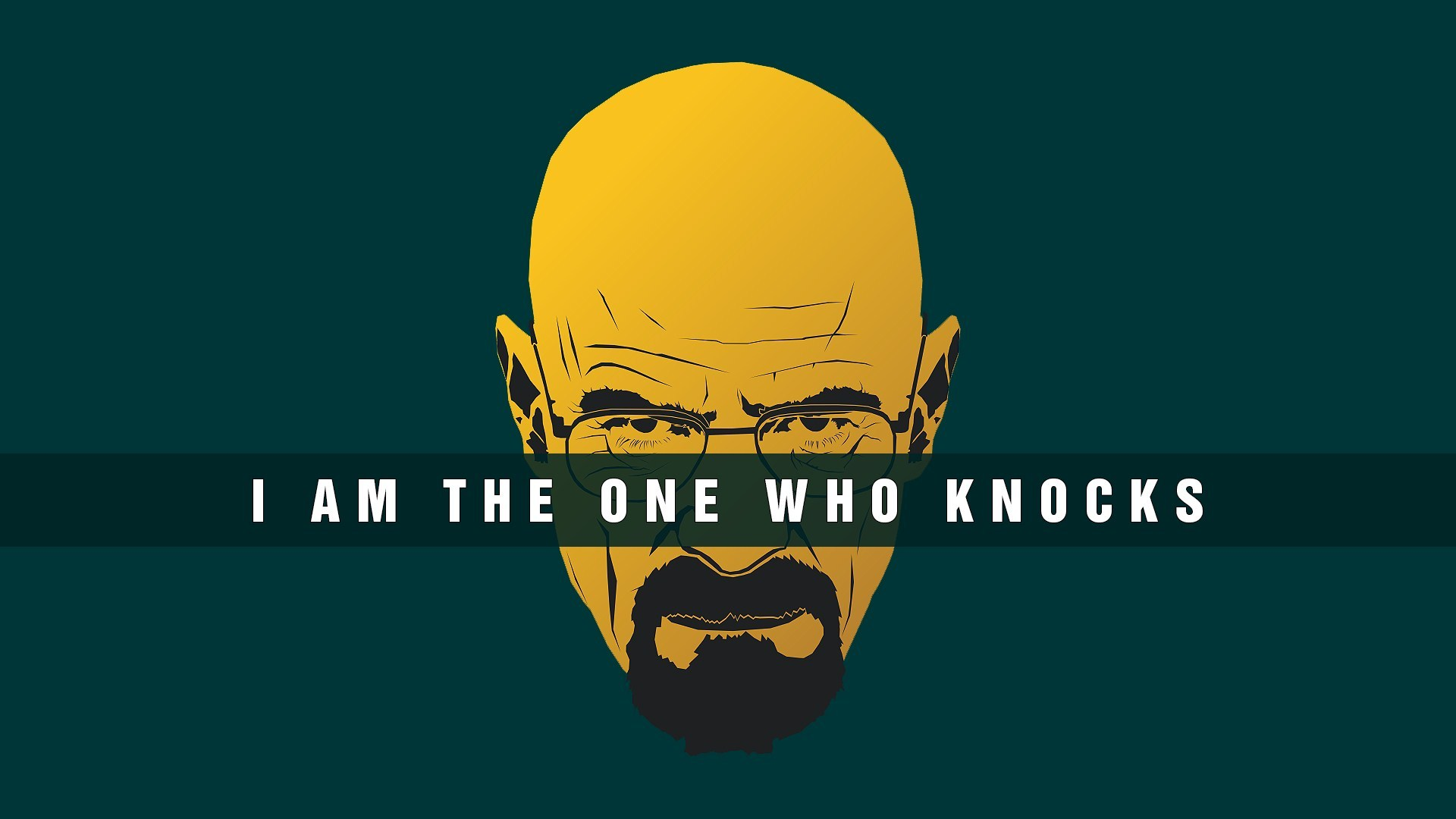 Breaking Bad Poster Art