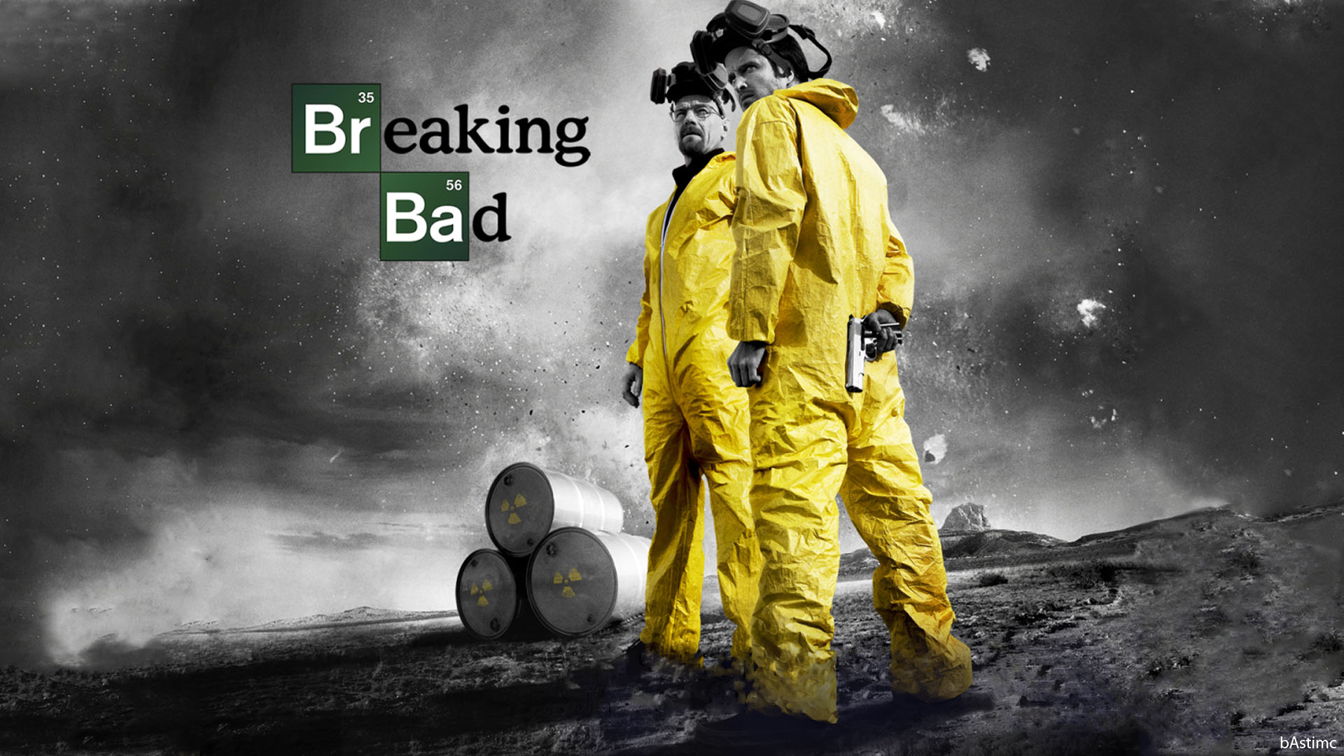 Breaking Bad Wallpaper
