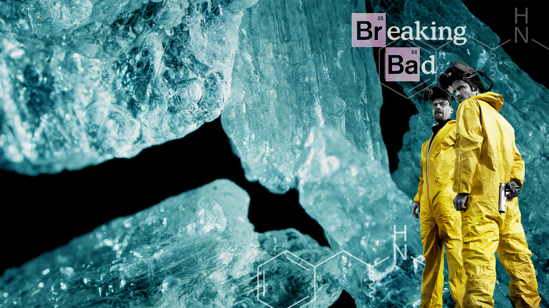 Breaking Bad Res: 1920x1080 HD / Size:1934kb. Views: 252552