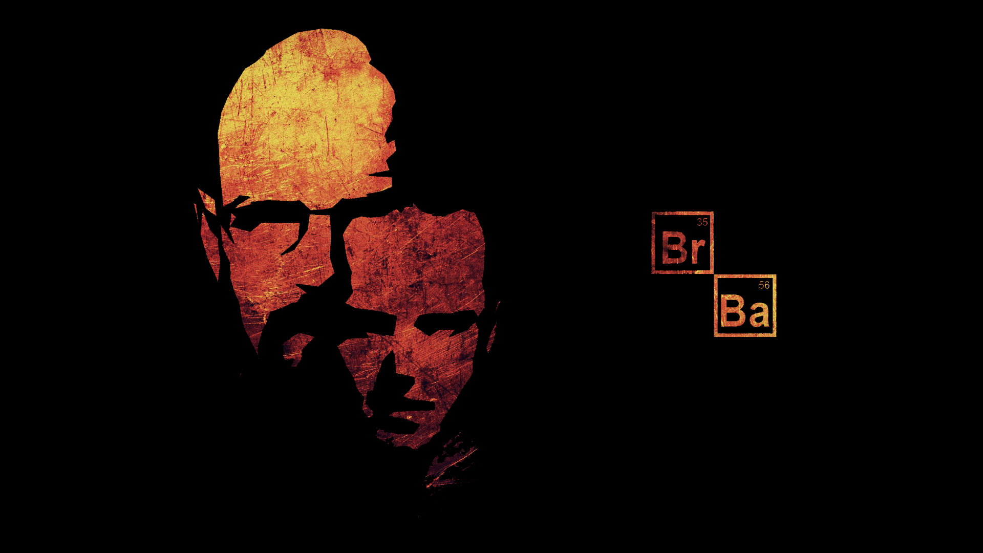 Breaking Bad Res: 1920x1080 HD / Size:598kb. Views: 148158