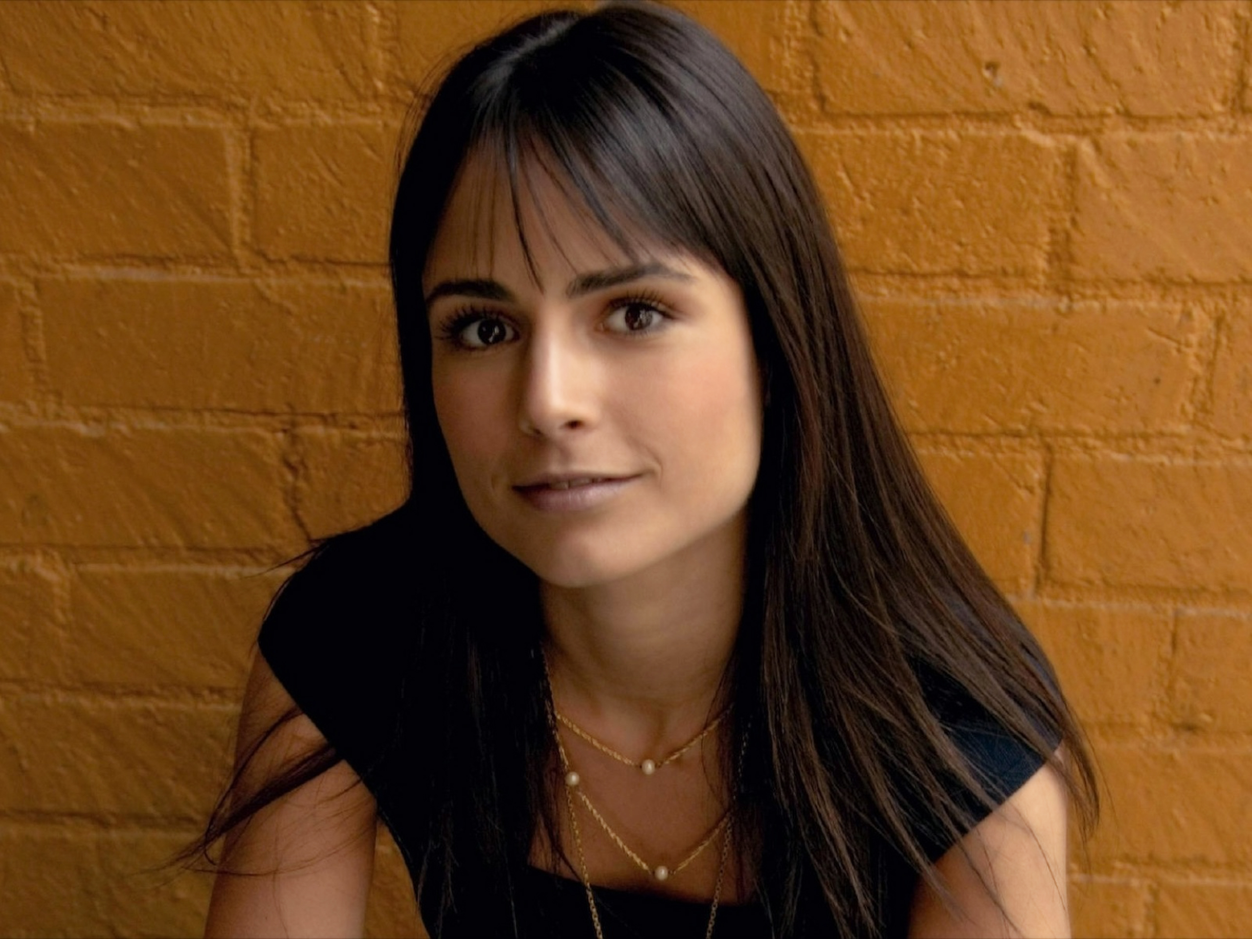 Jordana Brewster Wallpaper Desktop Image