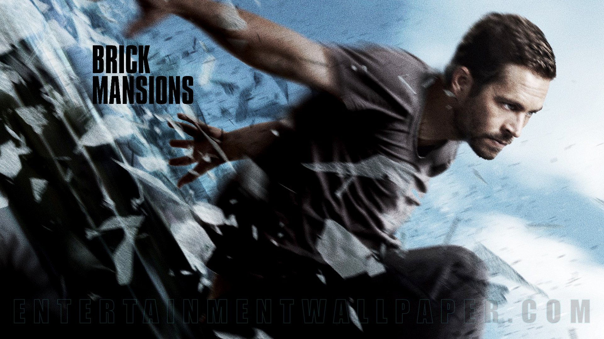 Brick Mansions Wallpaper - Original size, download now.