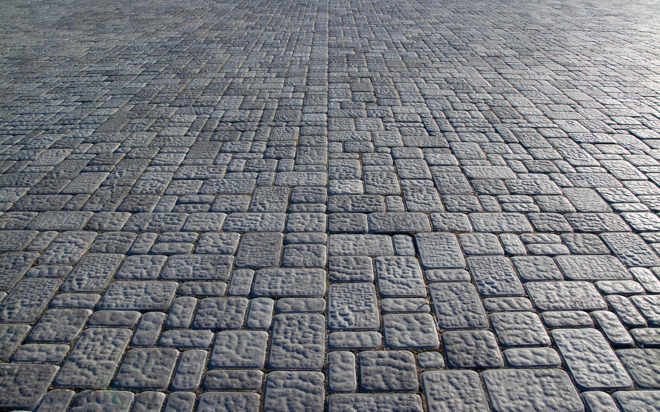 Photography - Brick Wallpaper