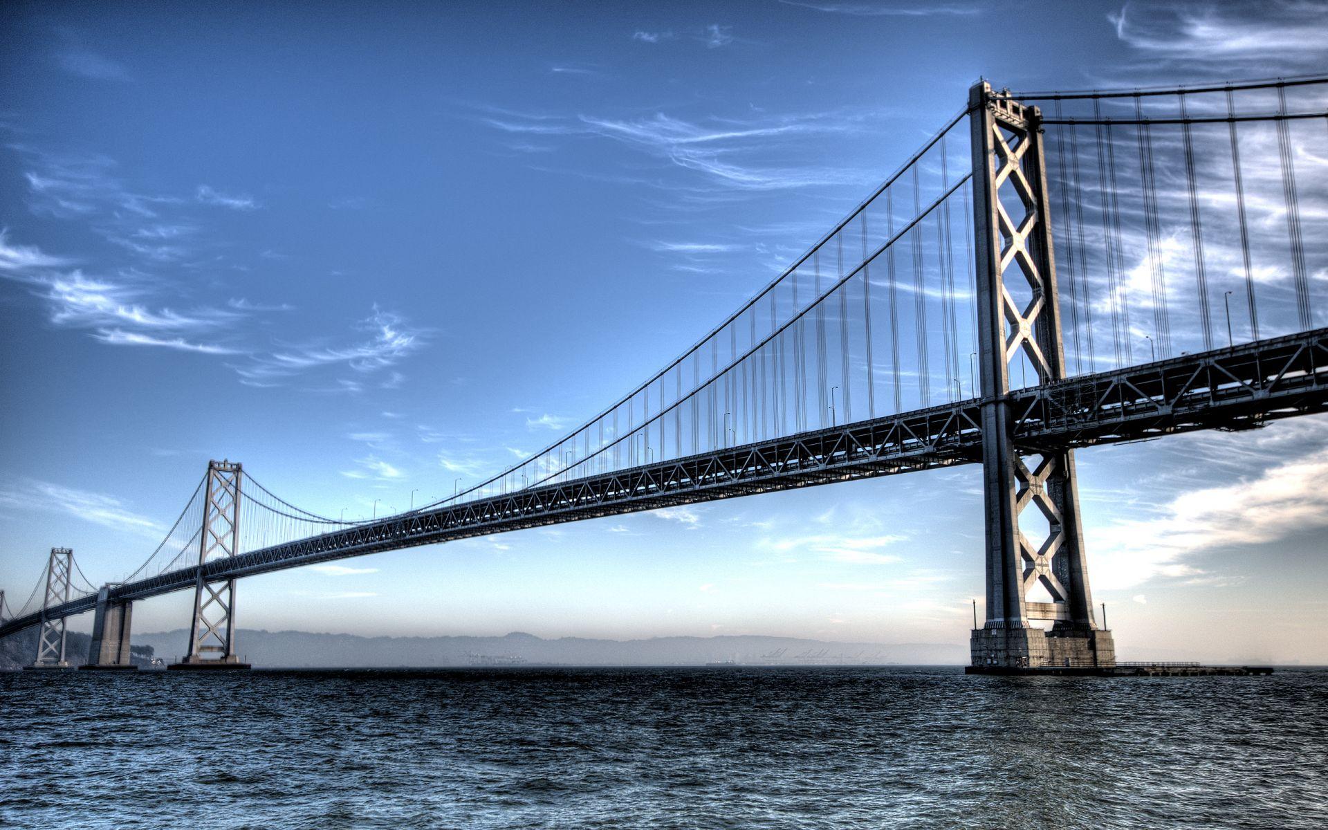 ... bridge backgrounds ...