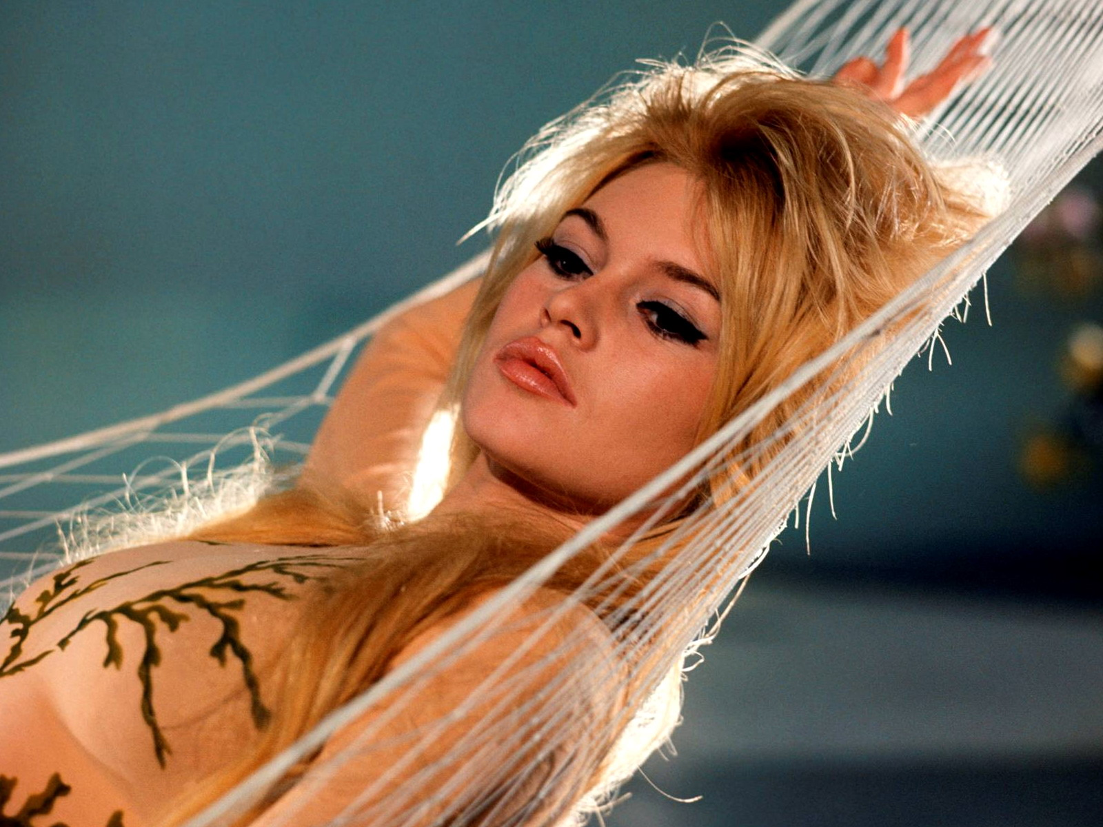 Brigitte Bardot Celebrities