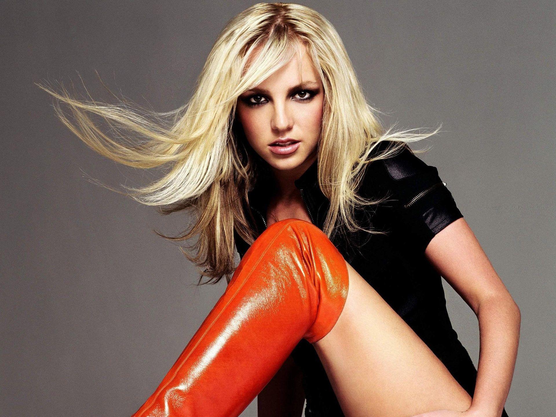 Britney Spears (Photo Credit: takehiko-blog.seesaa.net)