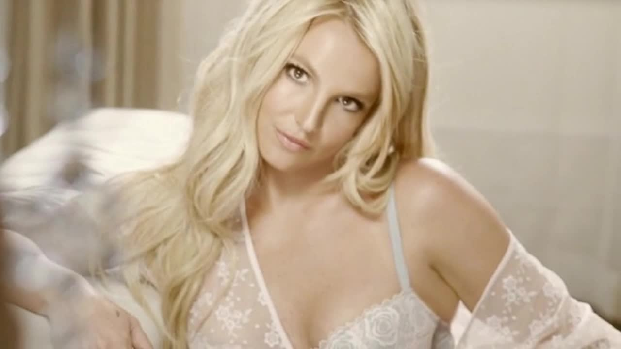 The Intimate Britney Spears collection is now available at BareNecessities.com ...