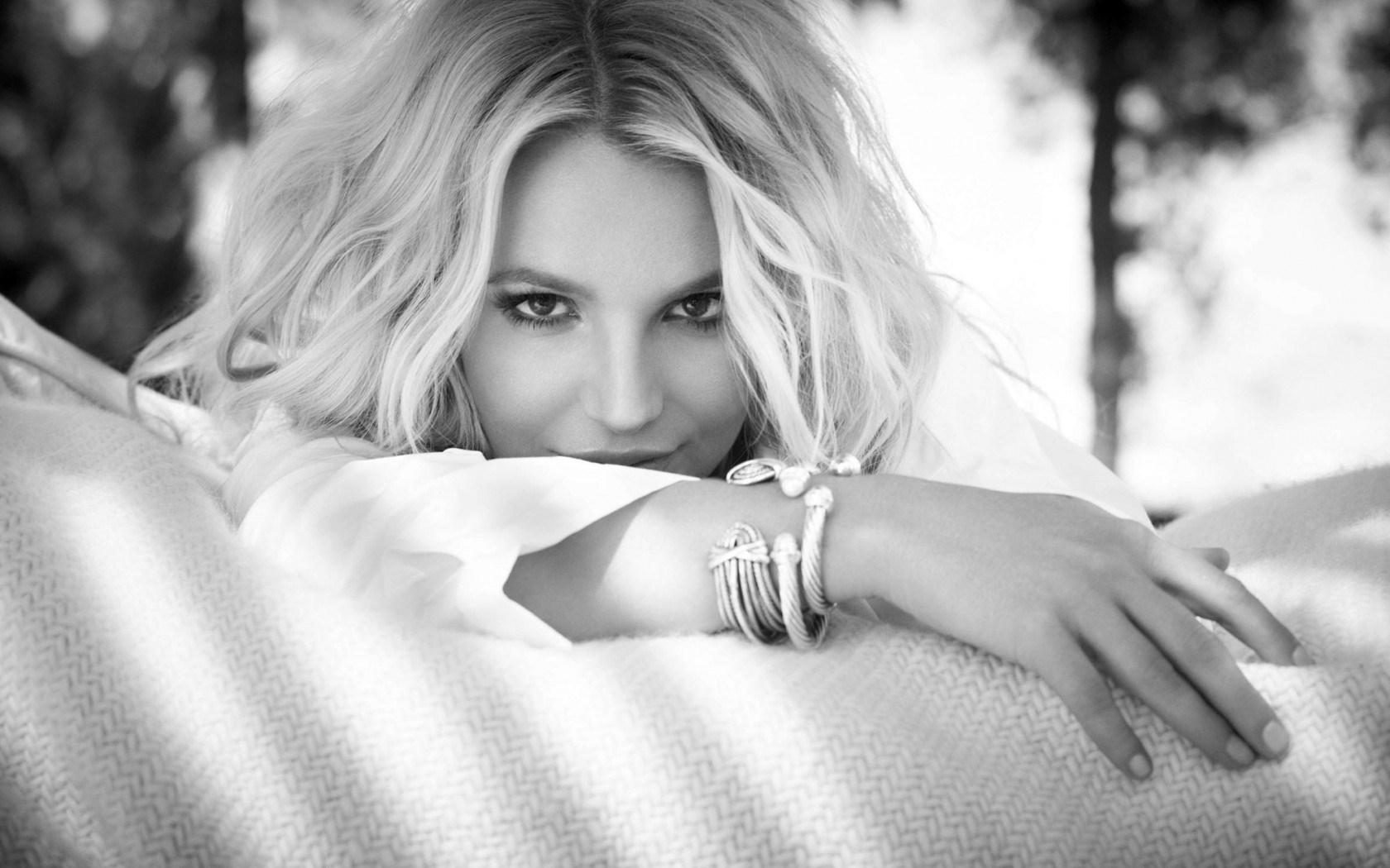 Britney Spears Singer Girl