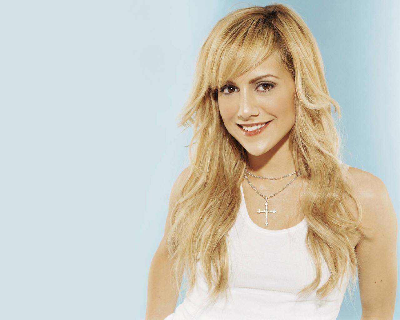 Brittany Murphy · Brittany Murphy ...