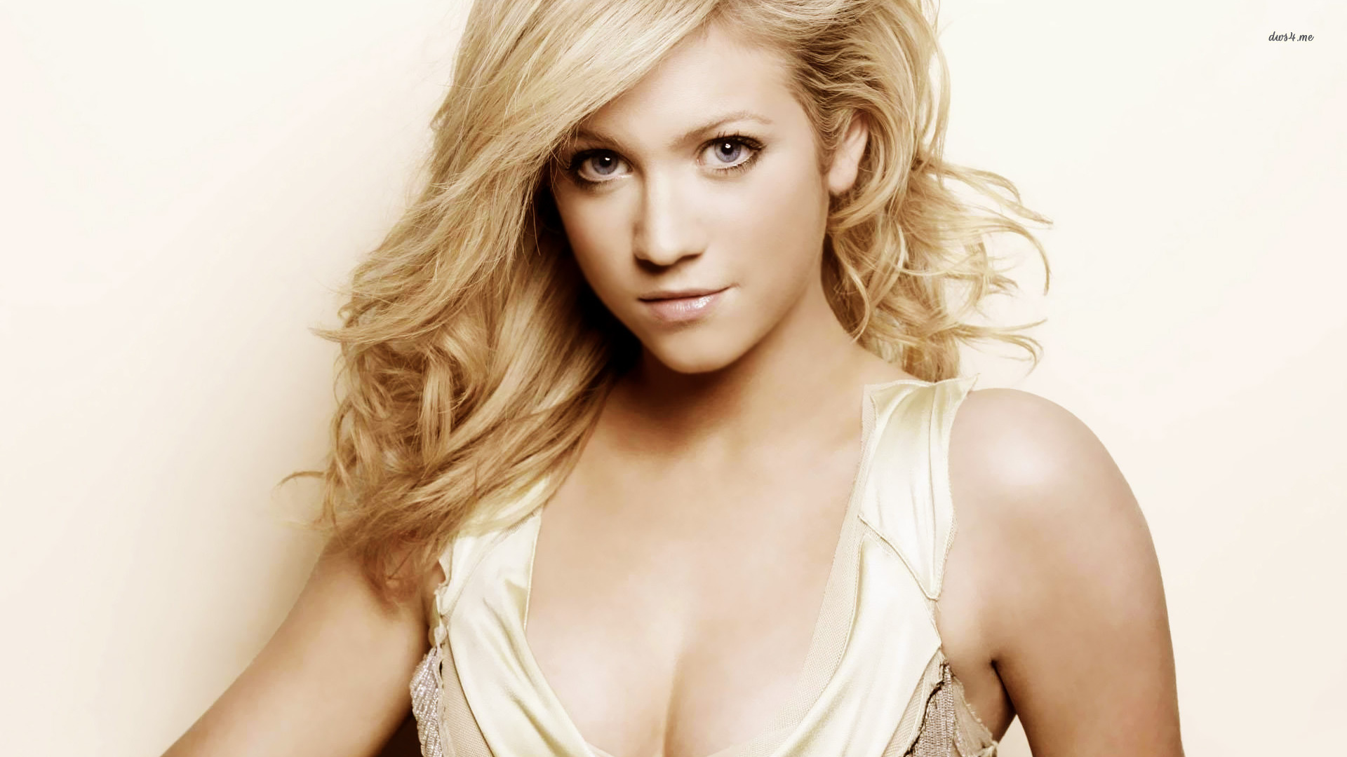 Brittany Snow new pics