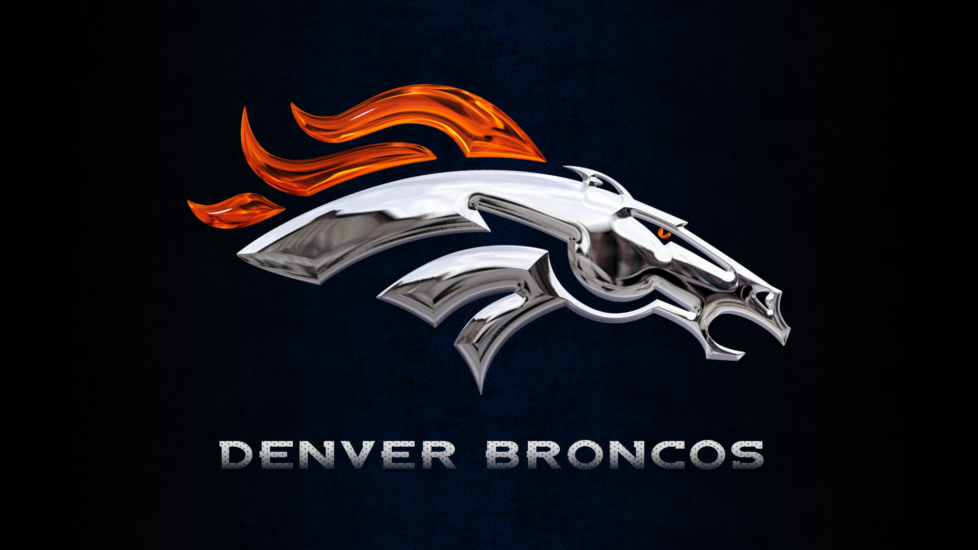 Broncos wallpaper 1920x1080 83841