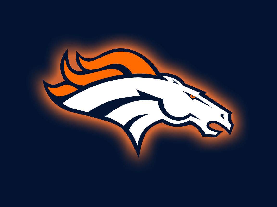Broncos Wallpaper 1152x864 8083