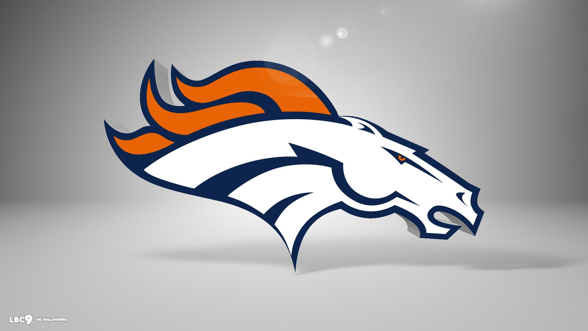 Denver Broncos Logo HD 28831