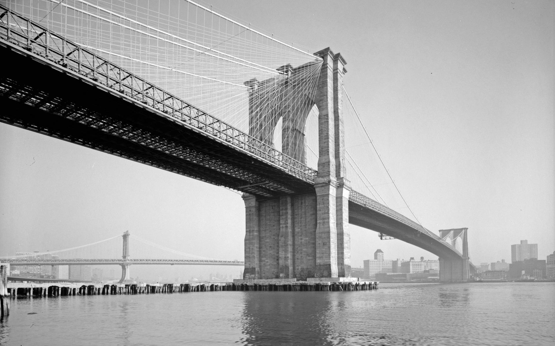 Brooklyn Bridge Pictures