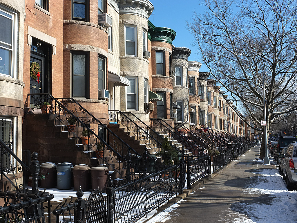 Brooklyn Now Only $210 From Being As Expensive As Manhattan