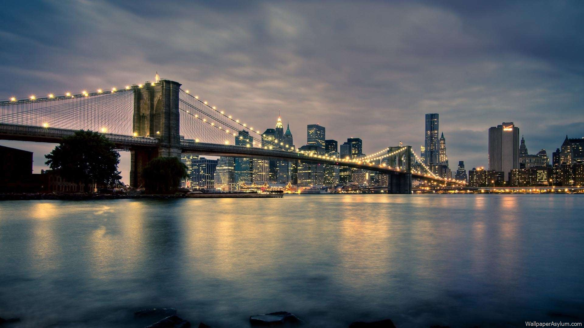Brooklyn Wallpaper 1920x1080 3889
