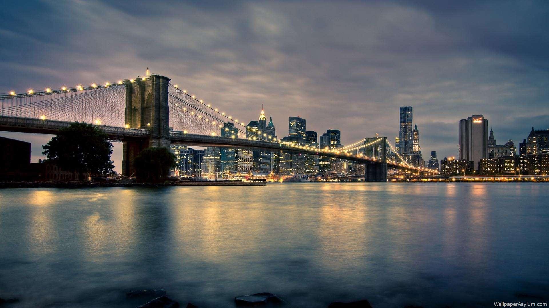 Brooklyn Wallpaper