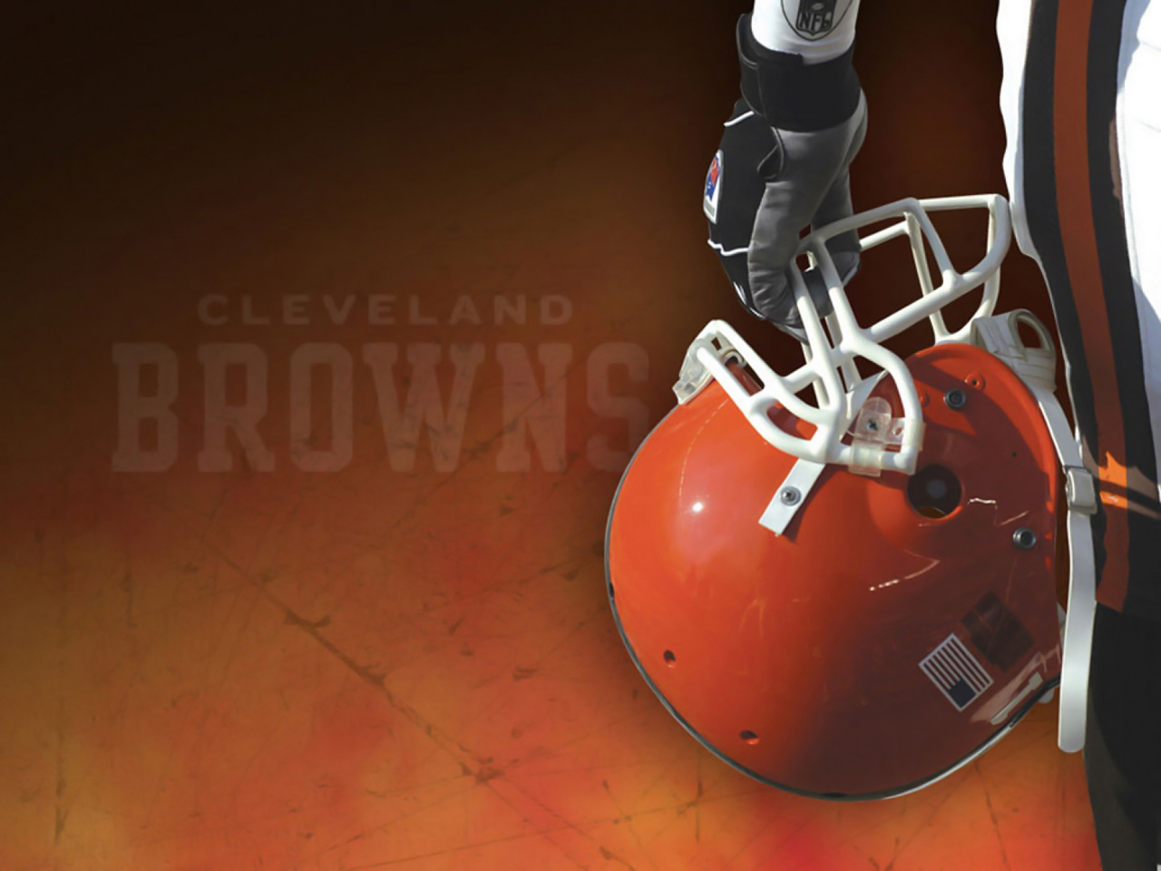Cleveland Browns Wallpaper: Interesting Cleveland Browns Wallpapers 1280x960px