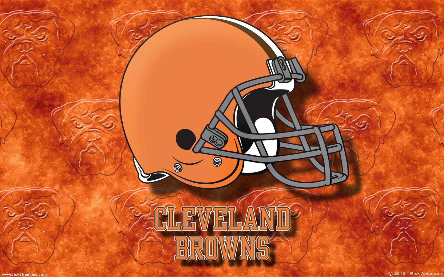 Browns Wallpaper