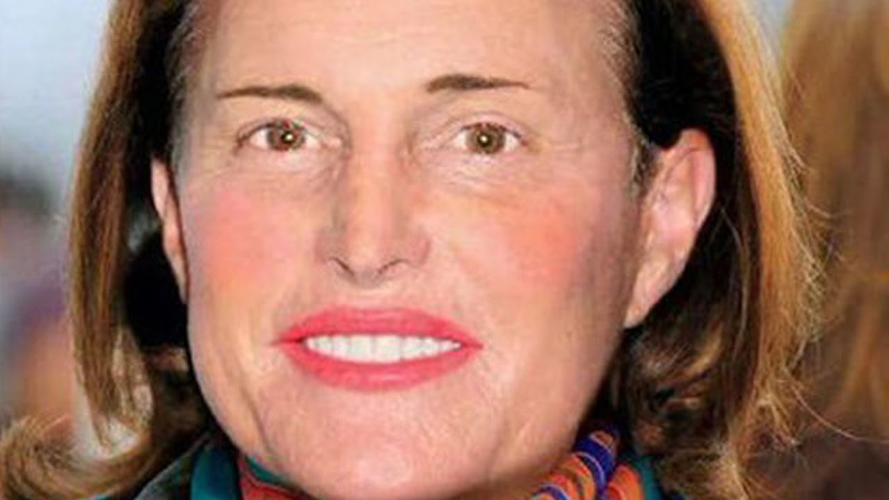 BRUCE JENNER WANTS TO BE A WOMAN? THAT'S F*CKED UP!