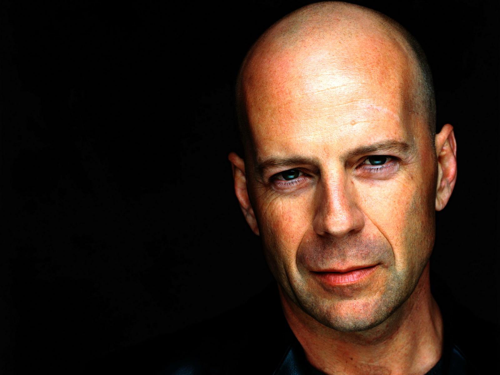 Fonds d'écran Bruce Willis PC et Tablettes (iPad, etc...)