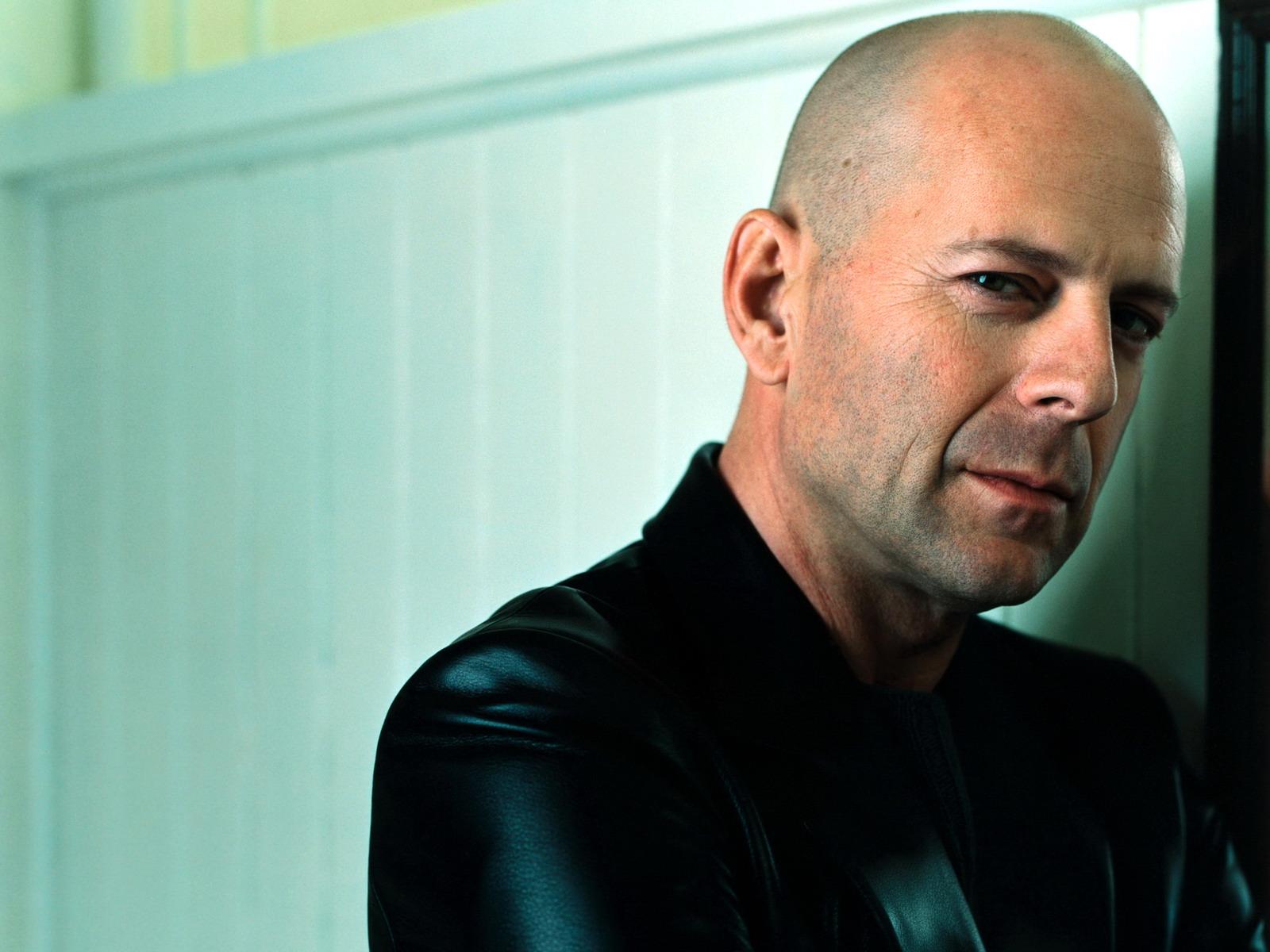 Bruce Willis ...