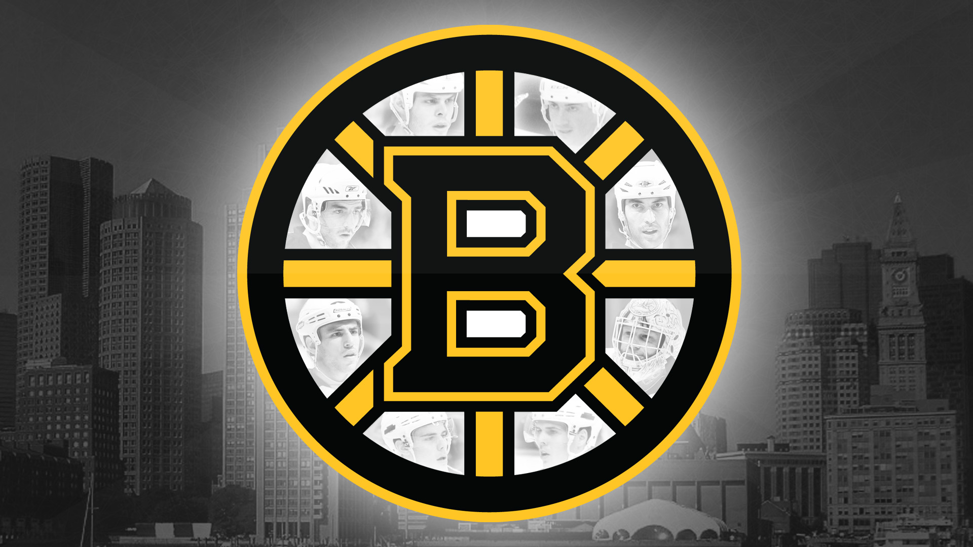 Hope you like this Boston Bruins HD background as much as we do!