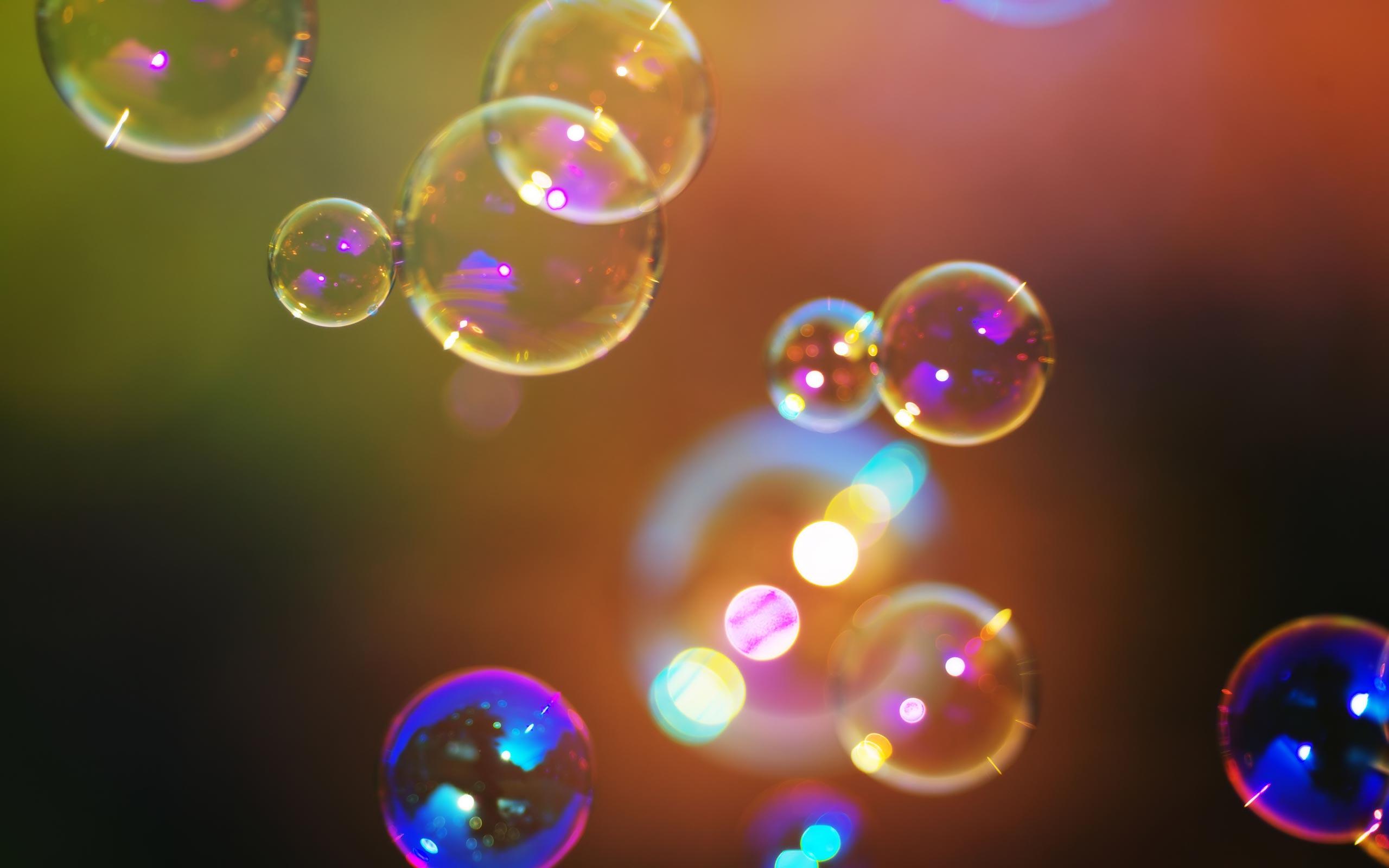 Desktop Wallpaper · Gallery · Miscellaneous Bubble blowers