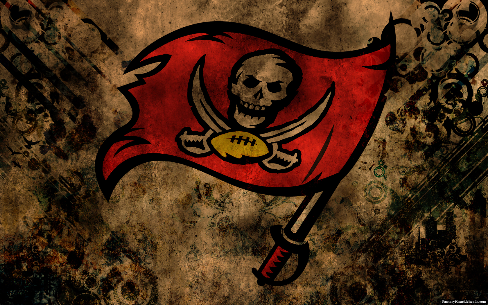 Buccaneers Wallpaper