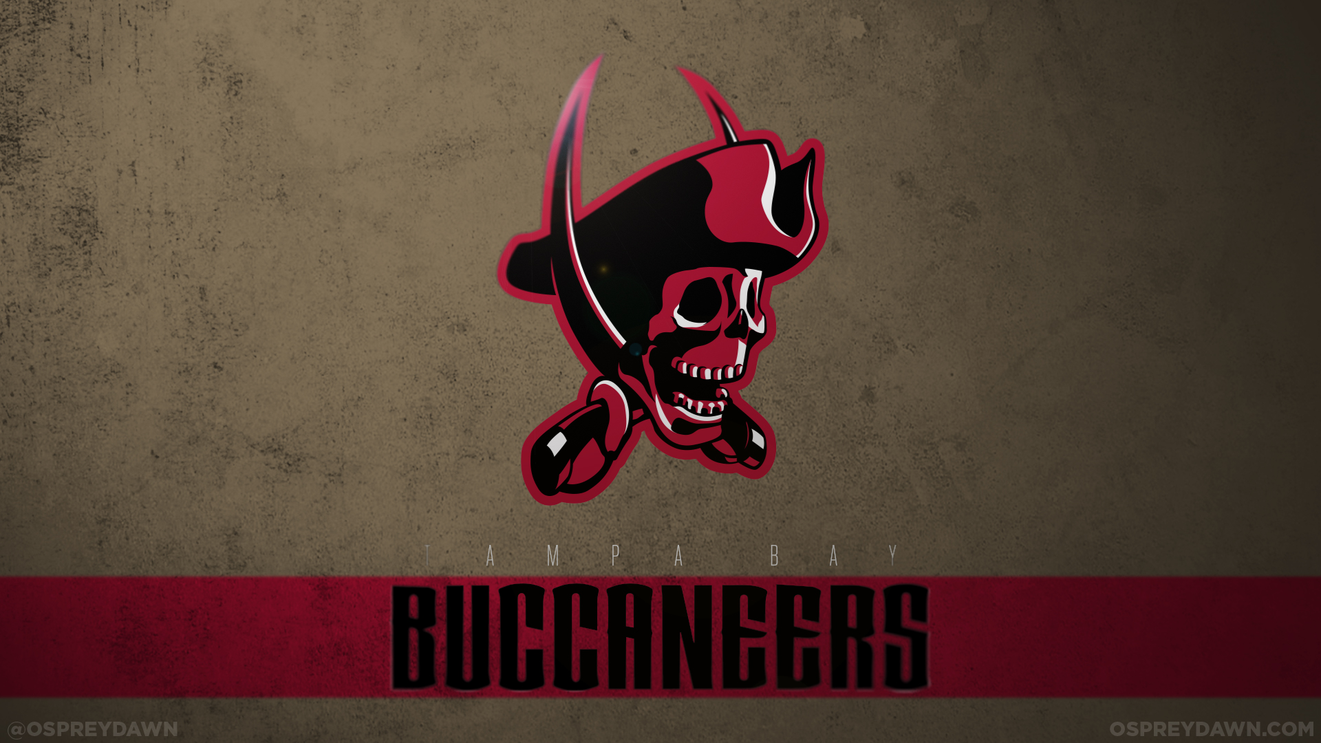 TAMPA BAY BUCCANEERS nfl football fu wallpaper