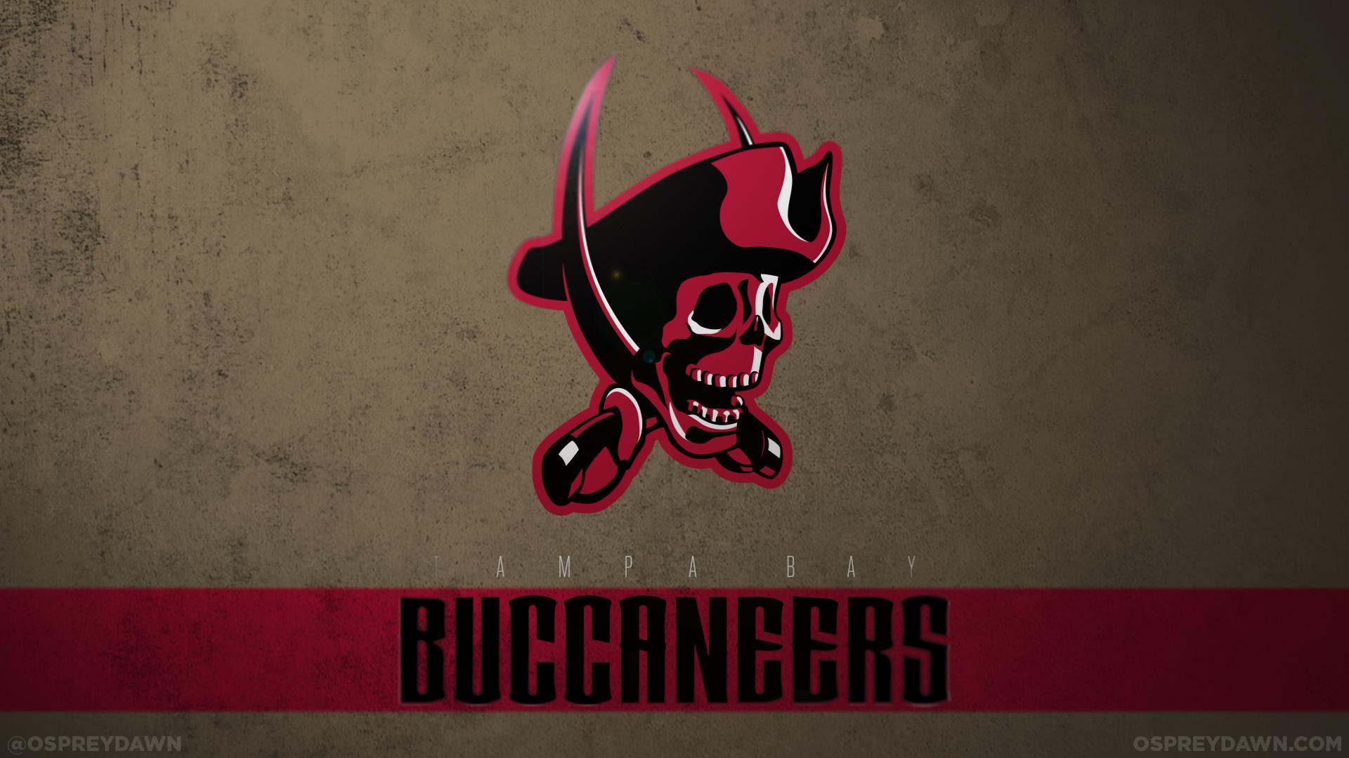 Buccaneers Wallpaper