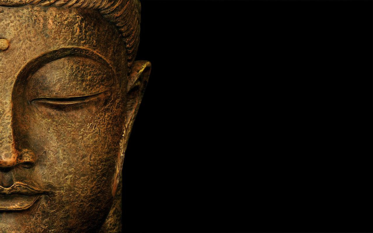 Buddha 1280x800