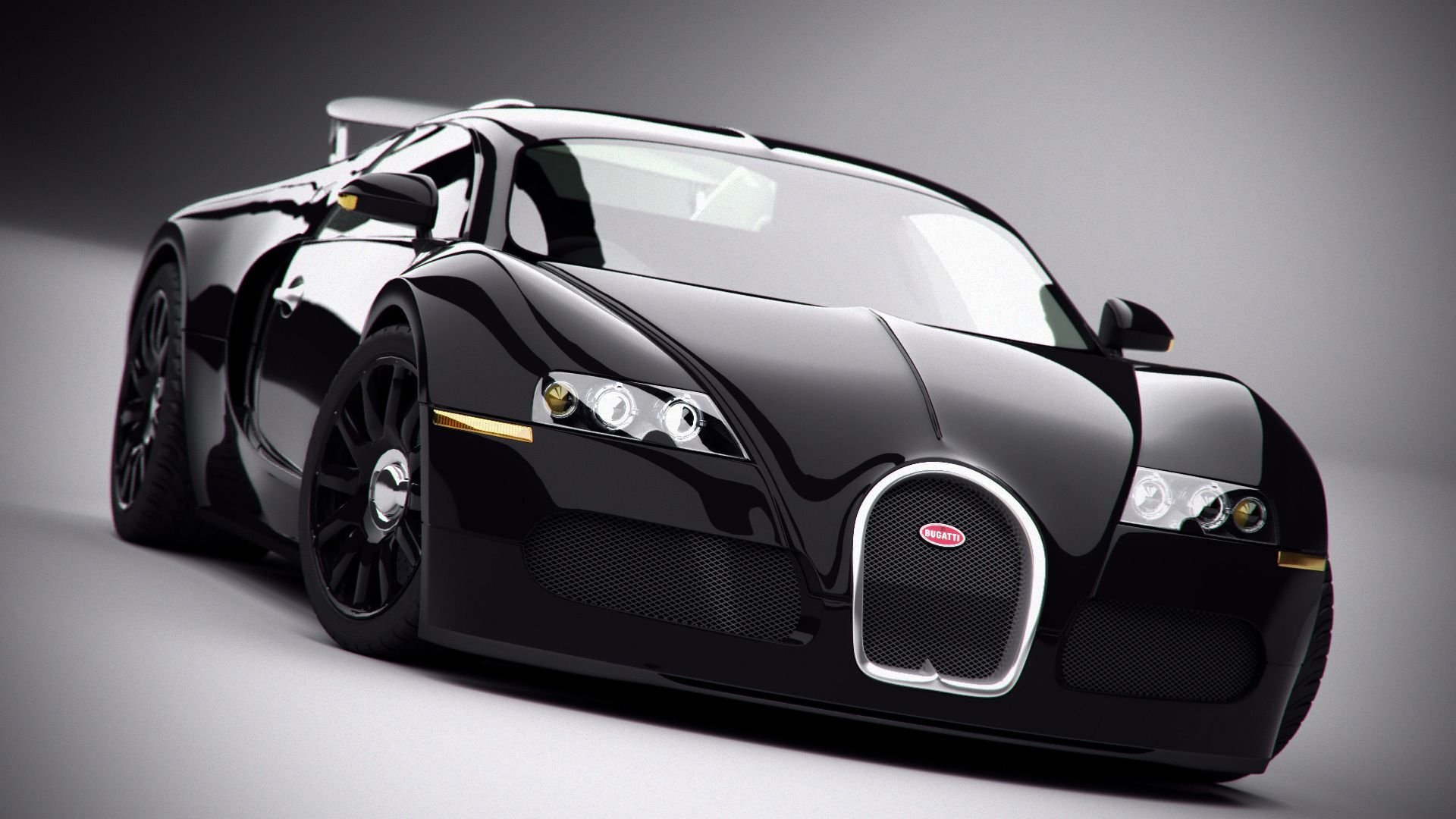 Bugatti Veyron- Photo#07