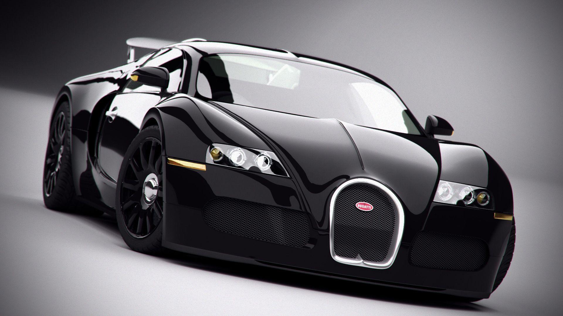Bugatti Veyron- Photo#07