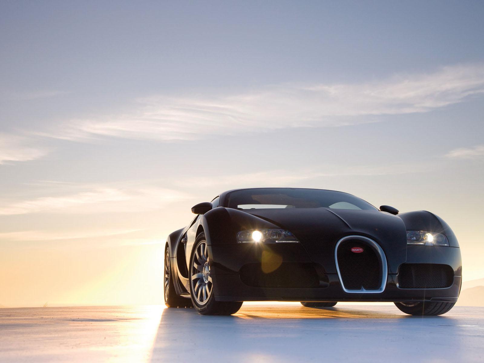Bugatti Veyron Wallpaper 13 HD