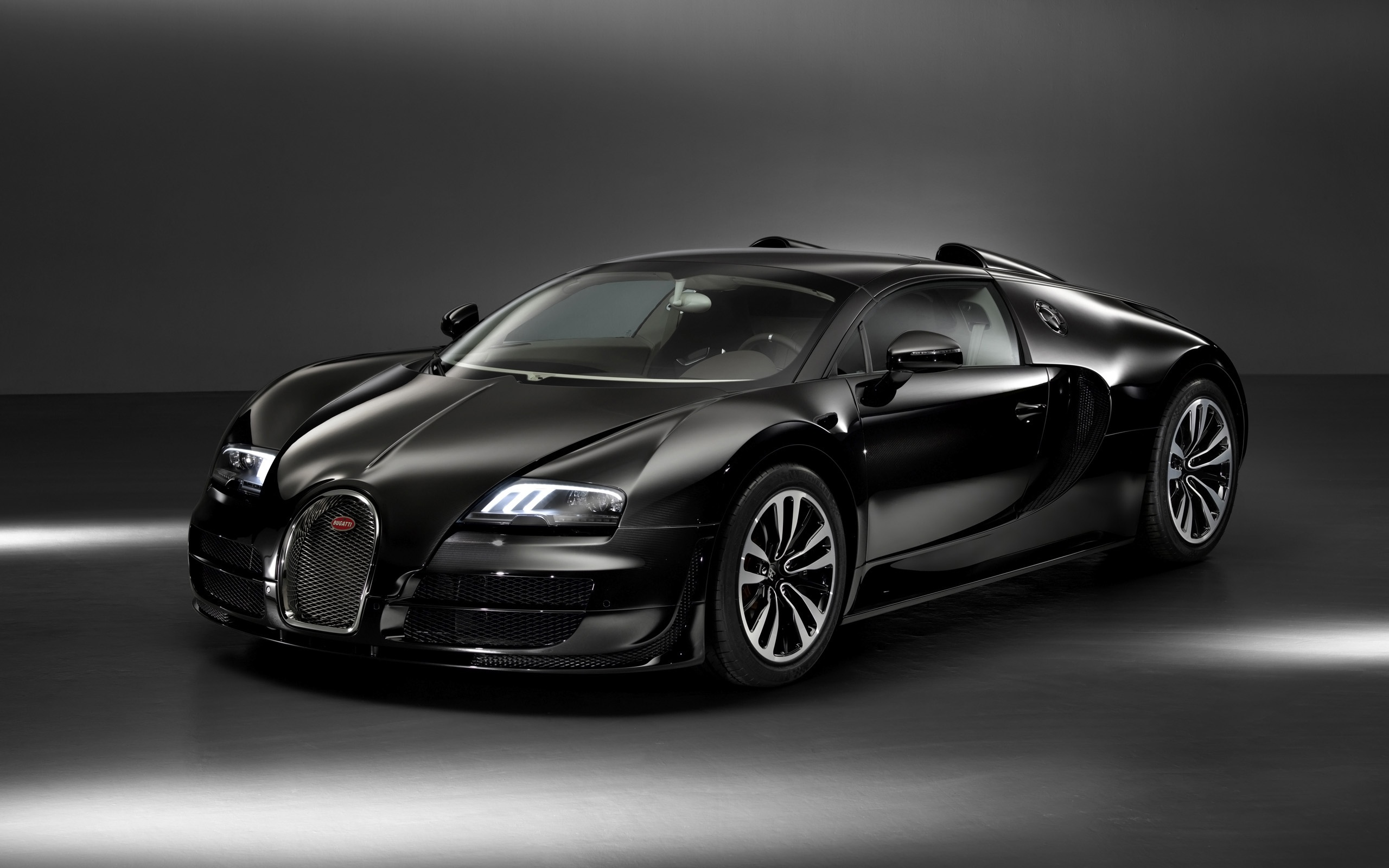 Wonderful Bugatti Wallpaper