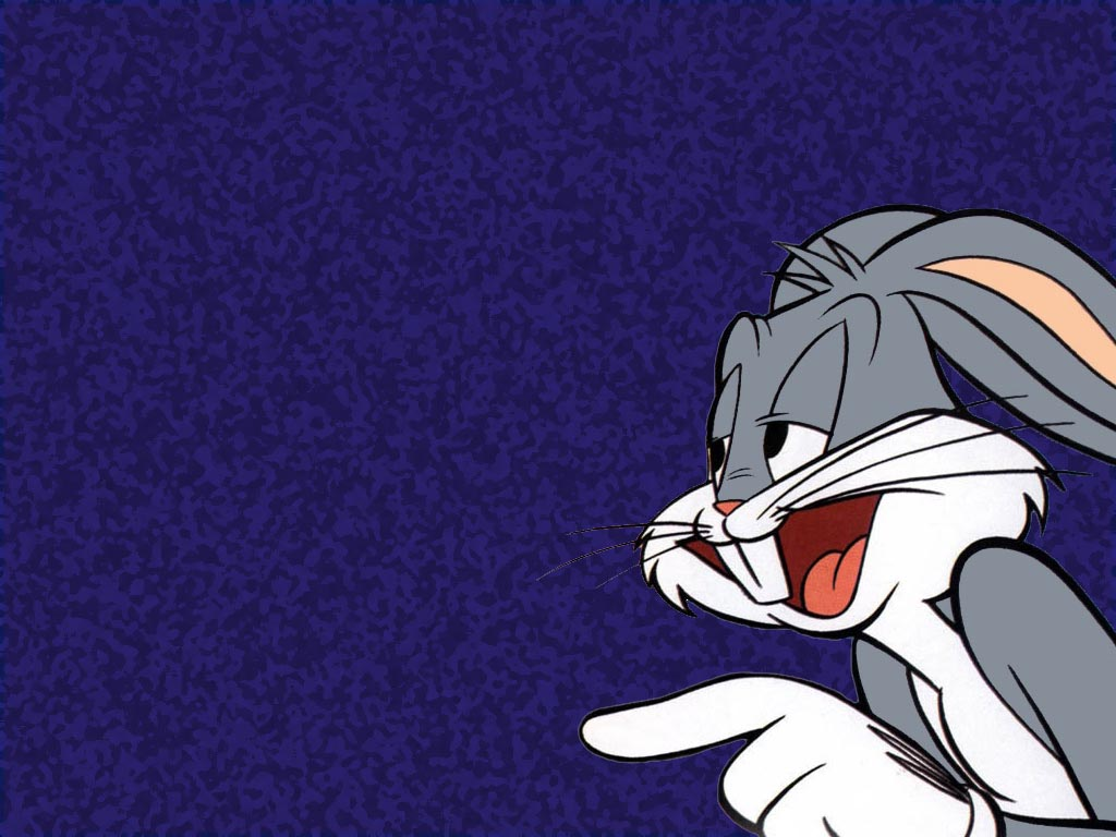 Bugs Bunny Warner Brothers Animation Wallpaper HD