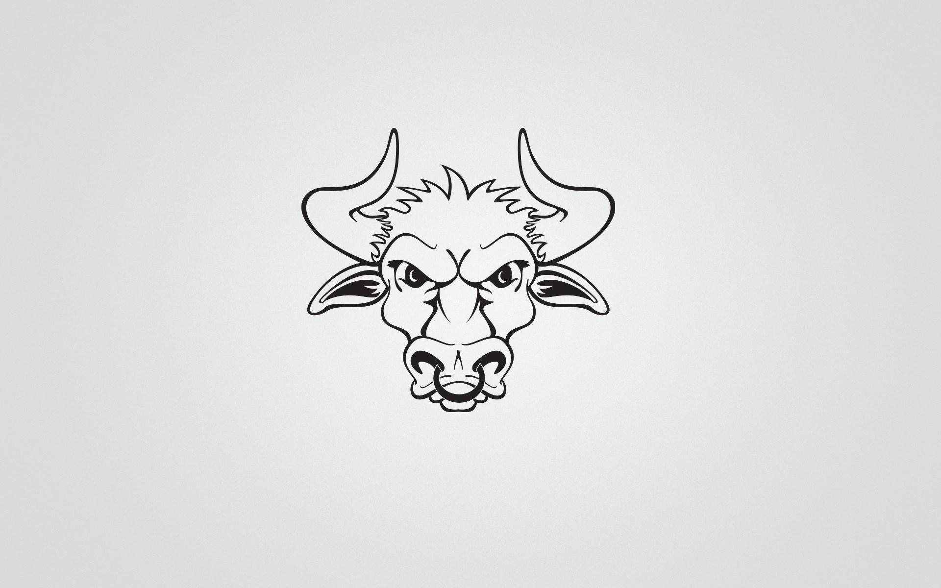 Bull Horns Minimalism