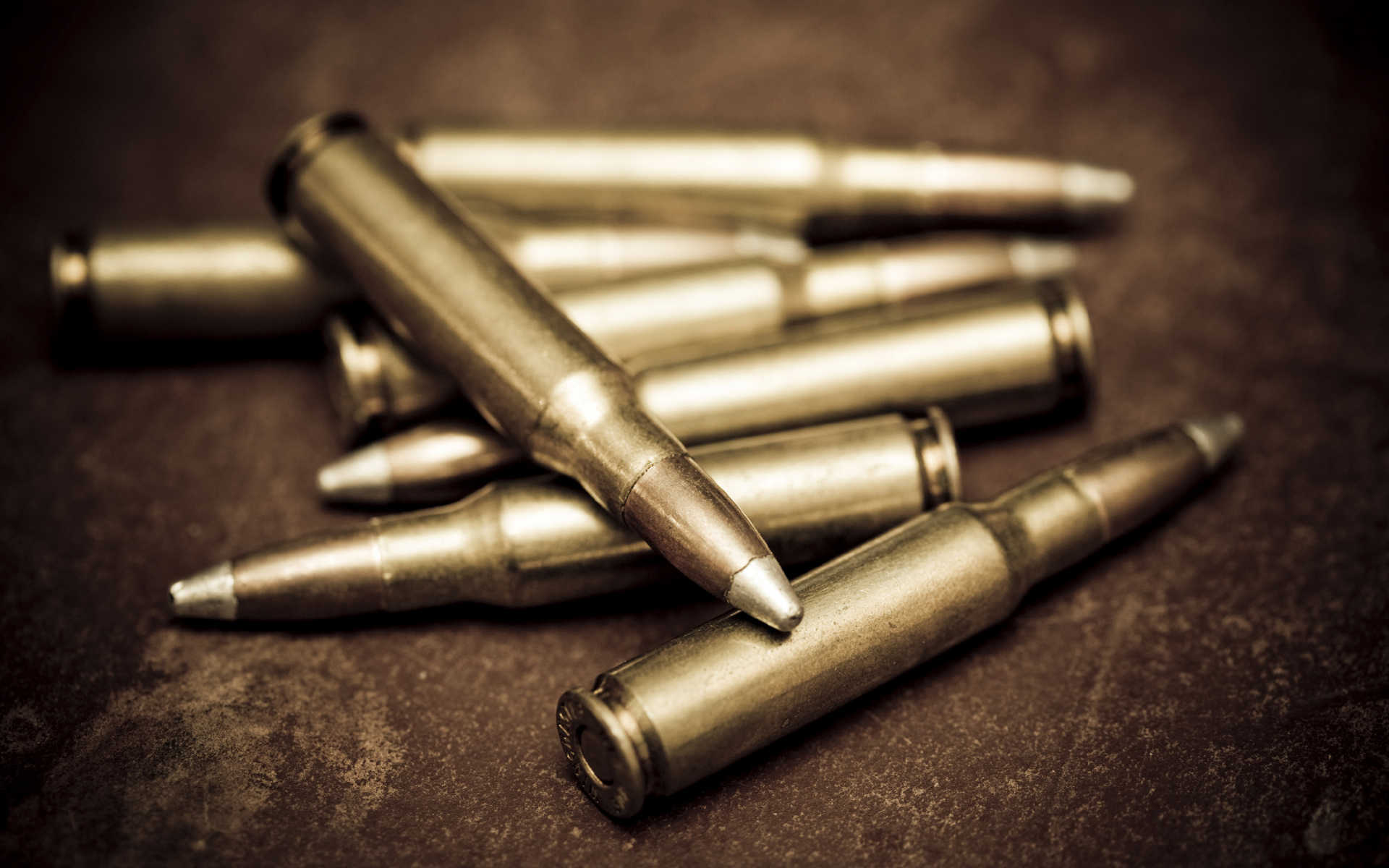 HD Wallpaper   Background ID:81142. 1920x1200 Weapons Bullet
