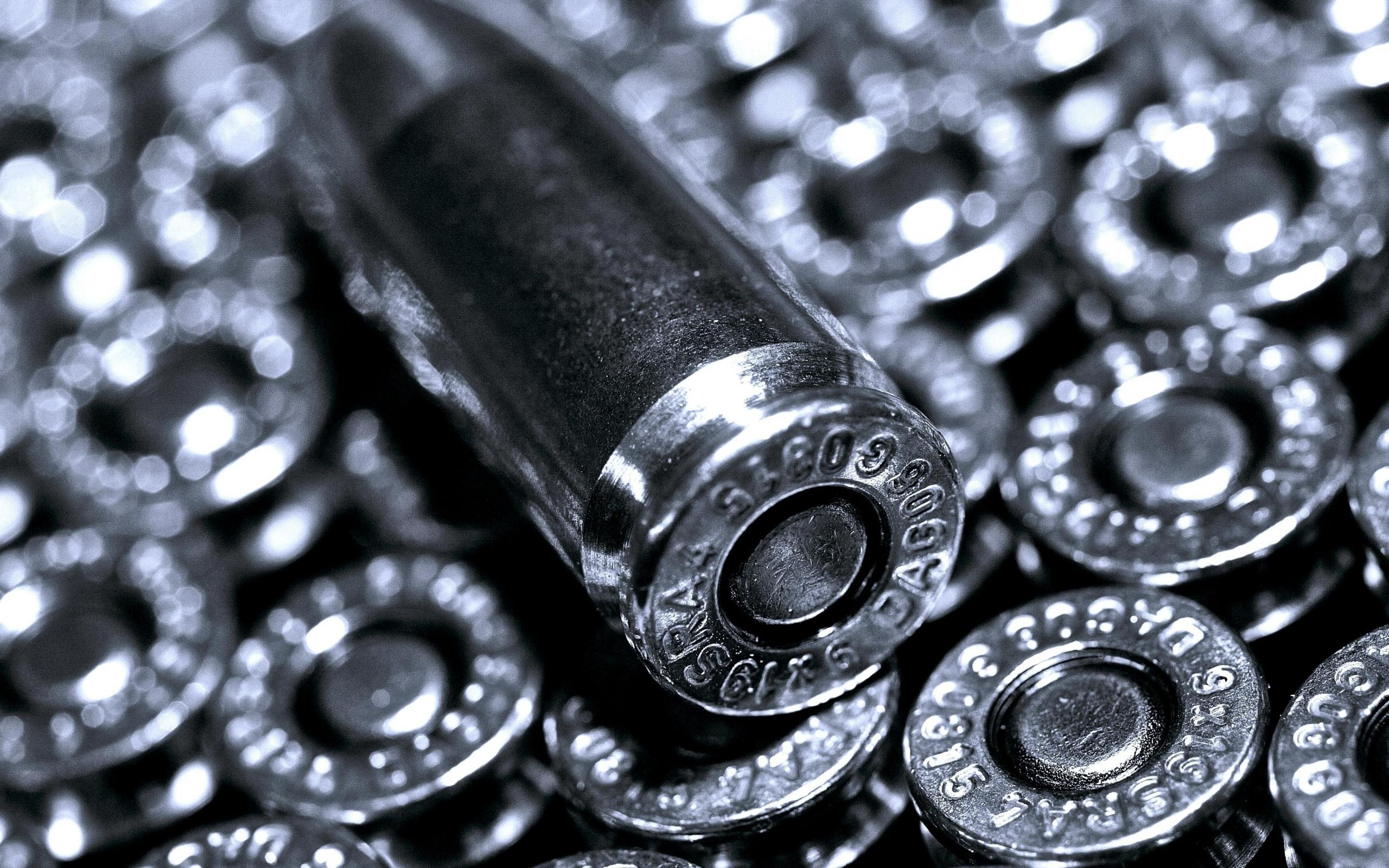 bullet Wallpaper HD