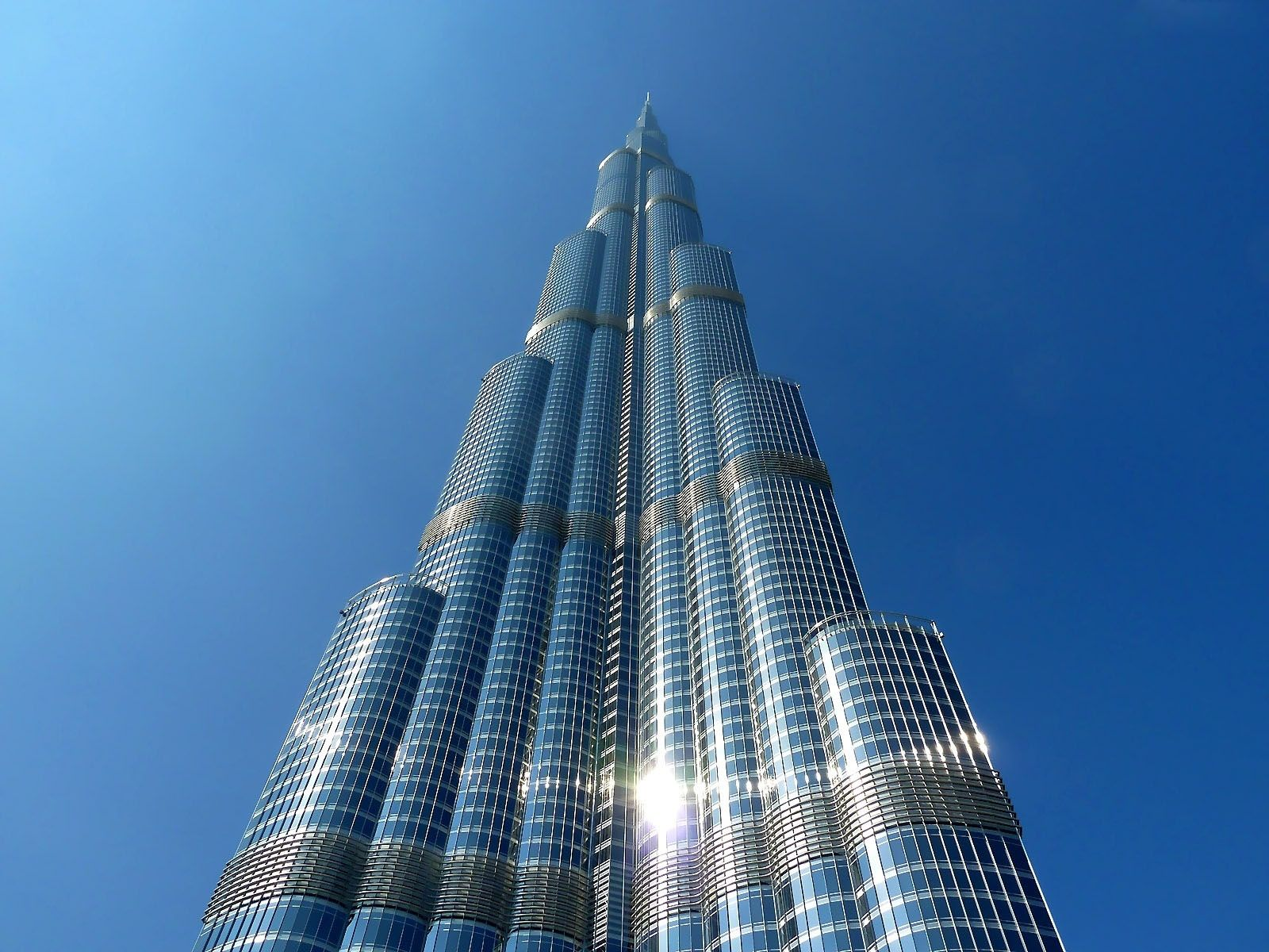 Burj Khalifa was intended to be the pride and joy of an important development that would consist of eleven inns (counting The Address Downtown Dubai), ...